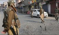 Kashmiris observe Black Day to mark illegal Indian occupation
