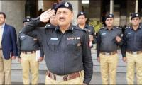 Sindh cabinet decides to approach federal govt for replacing IG Police A.D Khawaja