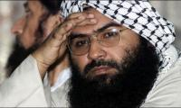 China may again block Indian bid to blacklist Masood Azhar