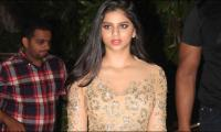 King Khan's daughter trolled for being his 'female version'