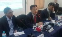 Successful Chinese model of poverty reduction discussed