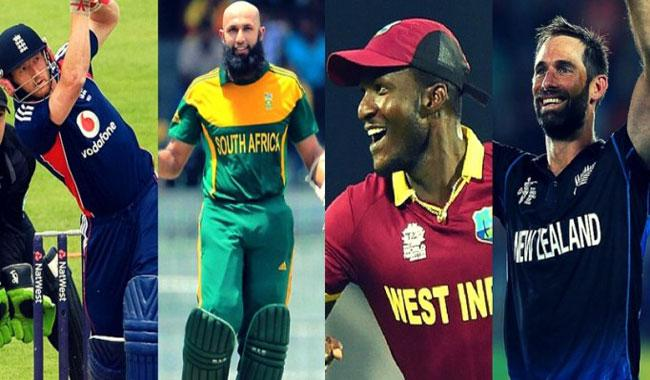 2017:  The  year of revival of international cricket in Pakistan
