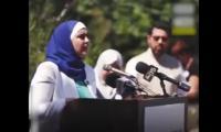 Meet Deedra: First-ever Muslim candidate to run for US Senate