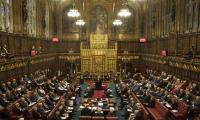 Sex allegations mount in British politics