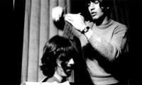 The man behind the Beatles' hair