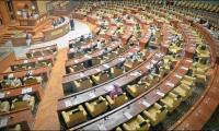 Sindh Assembly adopts resolution against NAB's 'double standards'