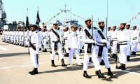 New commanders for Coastal Command and Pakistan Navy Fleet appointed
