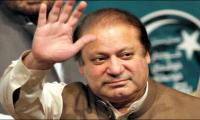 Will face courts and accountability no matter how biased: Nawaz Sharif