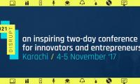 Two-day 'innovators and entrepreneurs' conf begins tomorrow in Karachi