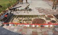 FC foils terror bid in Balochistan, arrests TTP facilitator