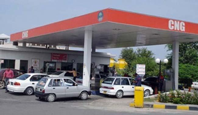 CNG price raised by Rs2 per kg for consumers in Sindh