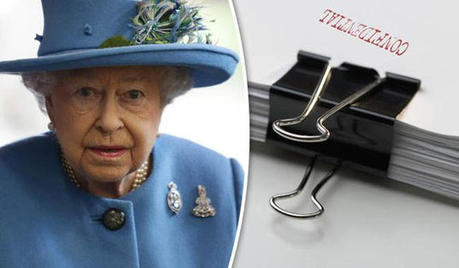 UK Queen´s private estate invested in offshore funds: Paradise Papers