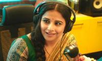New song of Vidya Balan film 'Tumhari Sulu' released