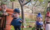'Sherlock Gnomes' trailer released