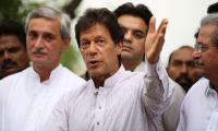 Imran reiterates call for early election