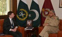 COAS meets US envoy