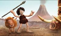 Animated comedy film 'Early Man' trailer is out now