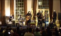 Sounds of Kolachi wins praise in UK debut