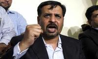 Establishment hosted MQM-PSP talks at Farooq Sattar's request : Mustafa Kamal