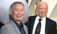 George Takei, Richard Dreyfuss face sexual misconduct claims