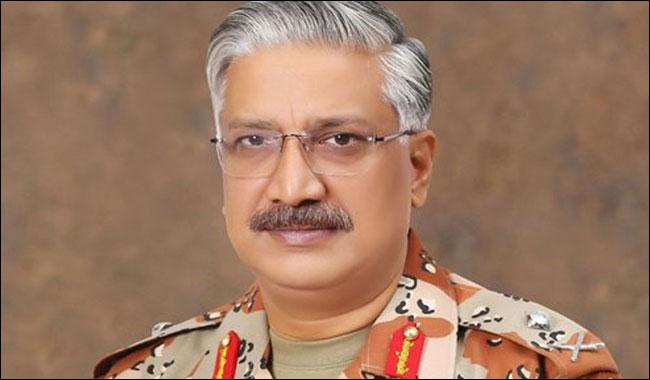 DG Rangers Sindh rejects allegations of 'political engineering' in Karachi