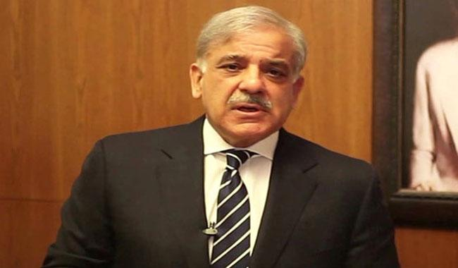 Shehbaz Sharif for effectively sensitizing people about diabetes treatment