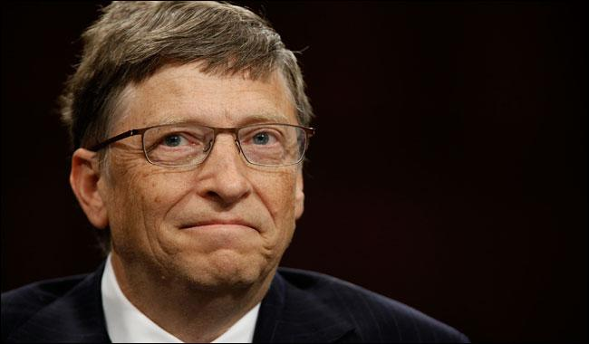 Bill Gates giving $50 million for Alzheimer´s research