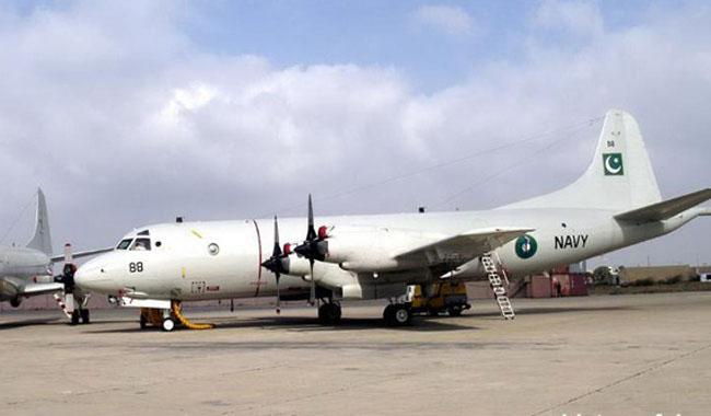 EXCLUSIVE: Presence of P-3 Orion in Pakistan Navy irks Indian navy