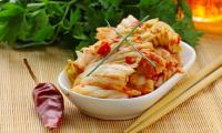 Chinese Kimchi takes over Korean dinner tables