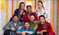 Ajay Devgn's 'Golmaal Again' enters 200 crore club