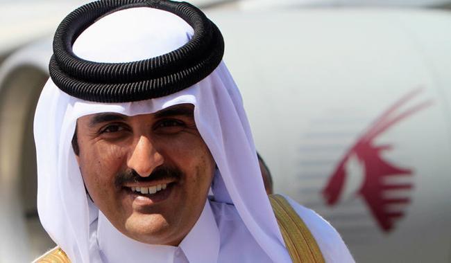 Qatar ´thousand times better off´ without Gulf allies: emir