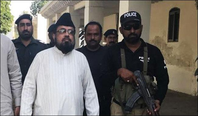 Mufti Qavi released on bail, pledges struggle against women violence, honor killing