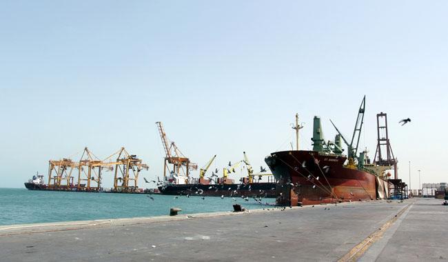 UN dismisses Saudi conditions to reopen Yemen port