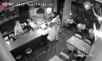 Watch how quick-thinking got woman stolen laptop back