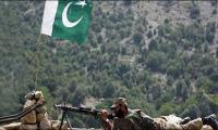 Elderly Pakistani woman martyred in Indian firing at LoC