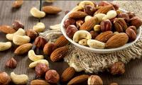 Eating variety of nuts linked to lower heart disease risk