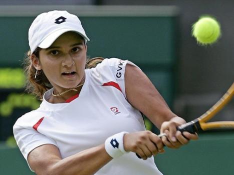 Tennis star Sania Mirza turns 31
