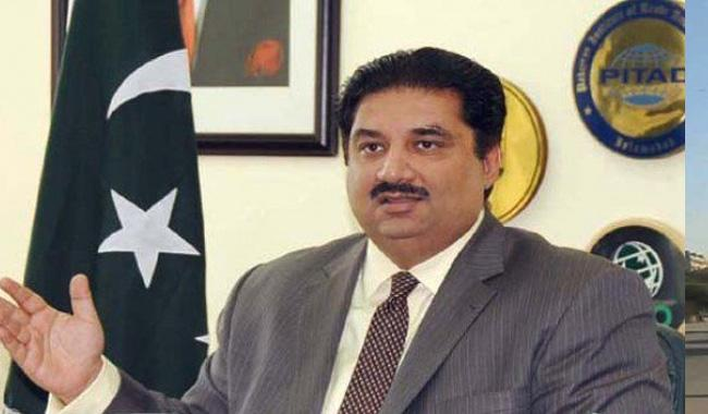 Civil, military leadership united on national issues, says Khurram