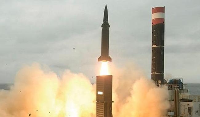 UN condemns N Korea for firing missiles as people starve