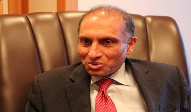 Pak-US ties inevitable for peace, stability in Afghanistan: Aizaz