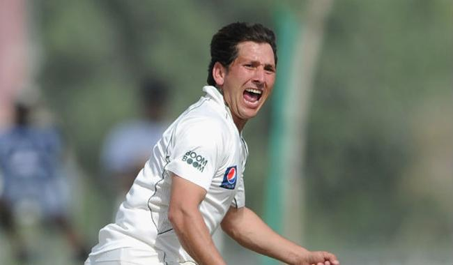 Brisbane Heat sign Yasir Shah as replacement player