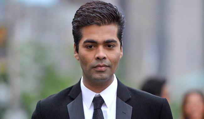 Karan Johar hints at launching two new stars