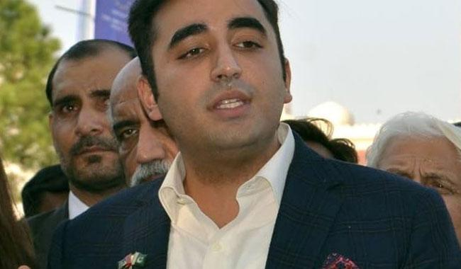 Bilawal: Despite concerns ready to accept census results to end constitutional crisis