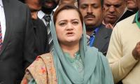 Court trying Nawaz on the basis of JIT's interim report: Marriyum Aurangzeb