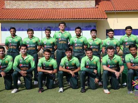 Pakistan reach U-19 Asia Cup final