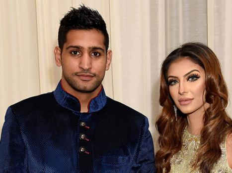 Amir Khan's grand mansion taken off market after reunion with wife Faryal