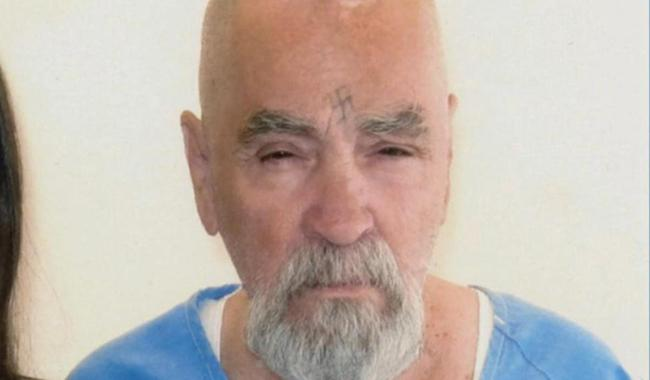 Murderer Charles Manson hospitalized in serious condition