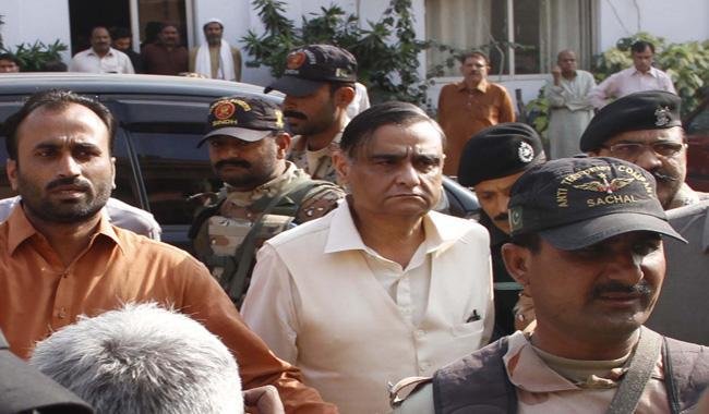 PPP's Dr Asim Hussain allowed to travel aboard for medical treatment