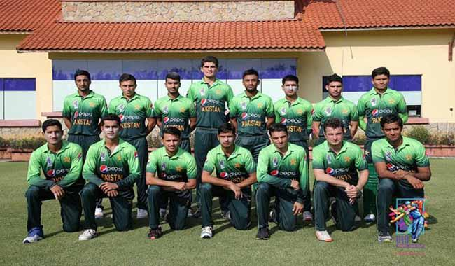 Pakistan reach U-19 Asia Cup final