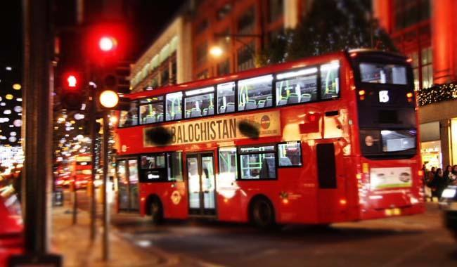 Transport for London apologises to Pakistan over adverts campaign